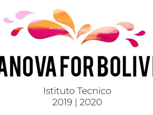 Canova for Bolivia