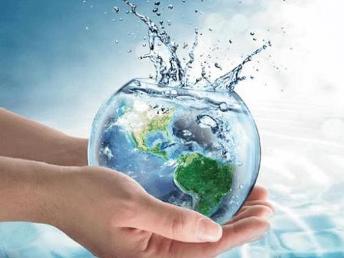 22 marzo, oggi giornata mondiale dell'acqua