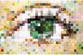 Occhio al pixel: lavoro classe 3CL